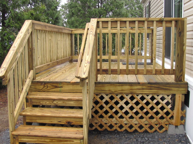 Image Result For Roofs For Decks Pictures